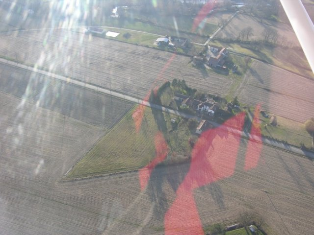 Vous regardez une image de l'article: Les photos de Labatut par un soleil d'hiver 2008