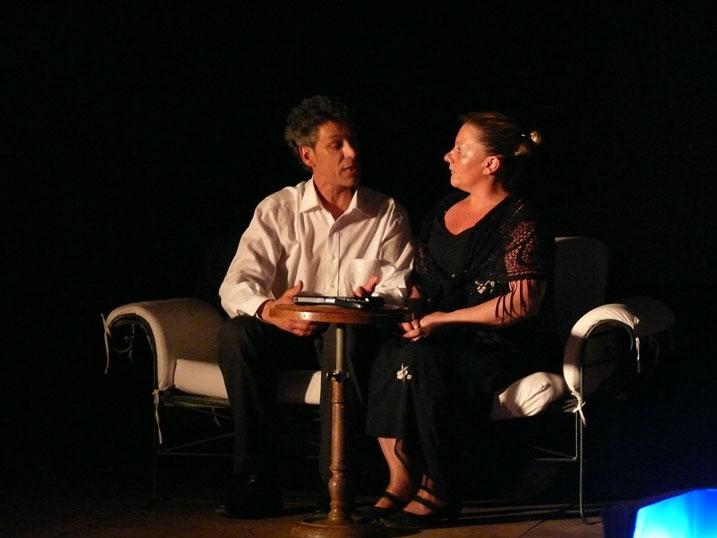 Vous regardez une image de l'article: Soirée théâtre, ce 11 mai, à Labatut