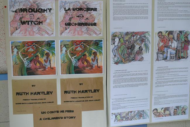 Vous regardez une image de l'article: Que s'est-il passé ces 27 et 28 avril 2013 à Labatut-Rivière ?