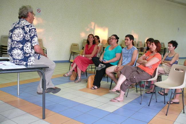 Vous regardez une image de l'article: Réforme des rythmes scolaires, réunion publique du 11 juillet à Labatut-Rivière