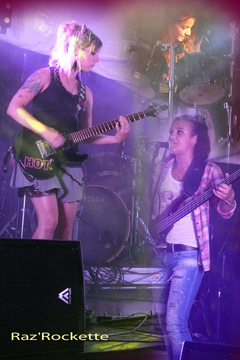 Vous regardez une image de l'article: Quand 'Sud Rock Star' nous fait son show