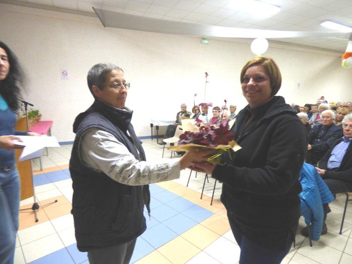 Vous regardez une image de l'article: La Municipalité de Labatut-Rivière présentait ses vœux, ce 8 janvier 2016…