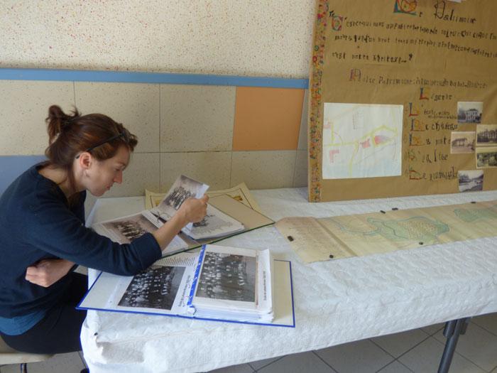 Vous regardez une image de l'article: Exposition et vide-greniers des 29 et 30 avril