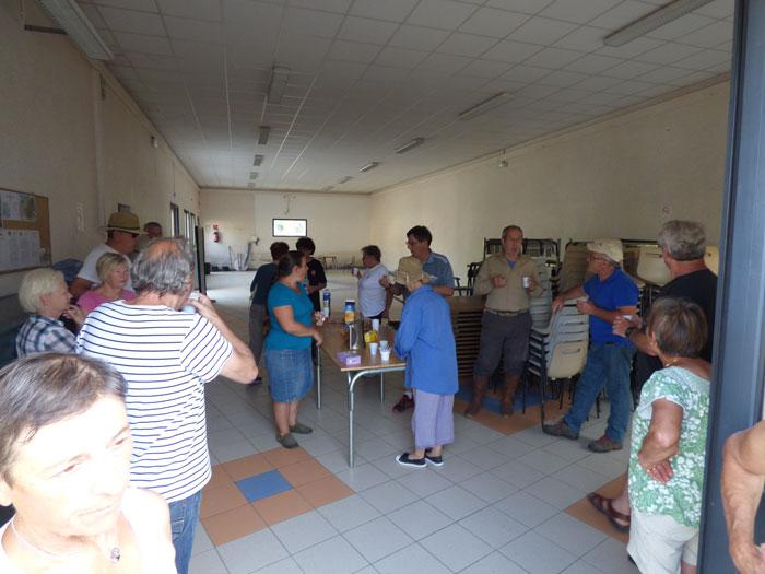 Vous regardez une image de l'article: La 'Journée citoyenne' du 26 juin à Labatut