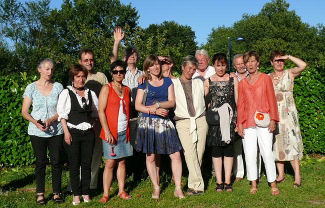 Vous regardez une image de l'article: Départ à la retraite au RPI de Rivière-Basse
