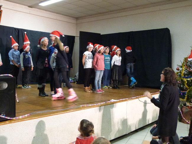 Vous regardez une image de l'article: Le Père Noël était à Labatut ce 19 décembre !