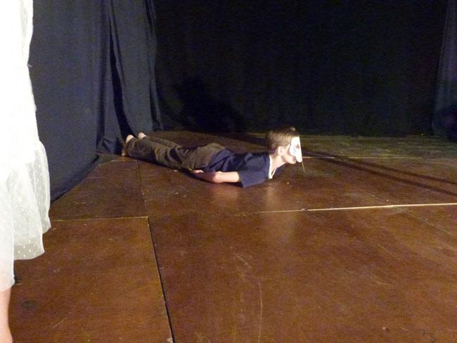 Vous regardez une image de l'article: Soirée théâtre, ce 28 juin 2014 à Labatut-Rivière
