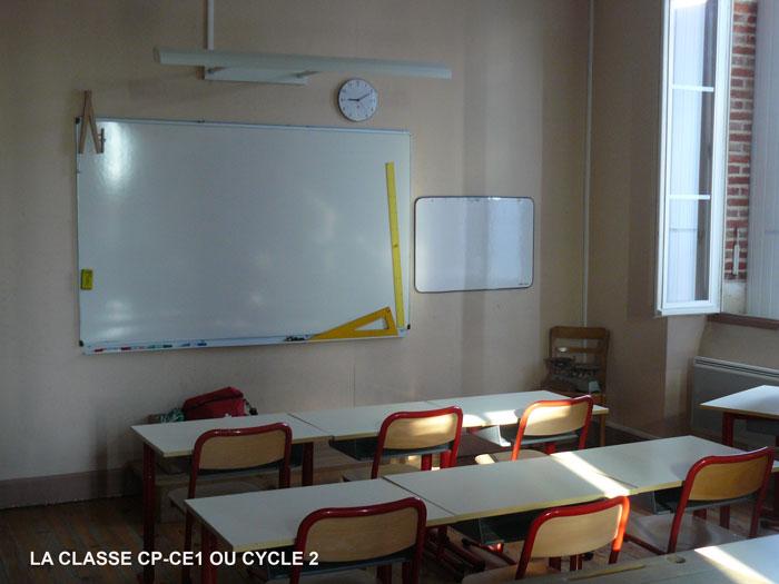 Vous regardez une image de l'article: Pour cette rentrée, l'école de Labatut a mis ses plus beaux atours !