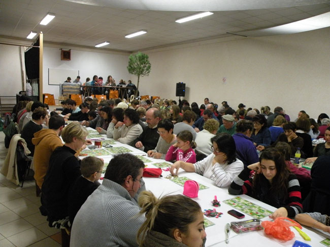 Vous regardez une image de l'article: Loto des écoles de ce 17 janvier