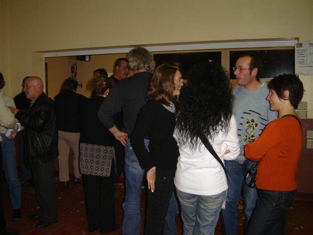 Vous regardez une image de l'article: La soirée du Téléthon 2008
